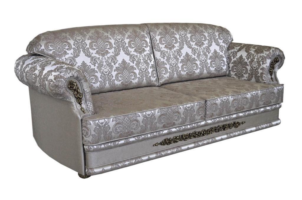прямой диван наири пафос