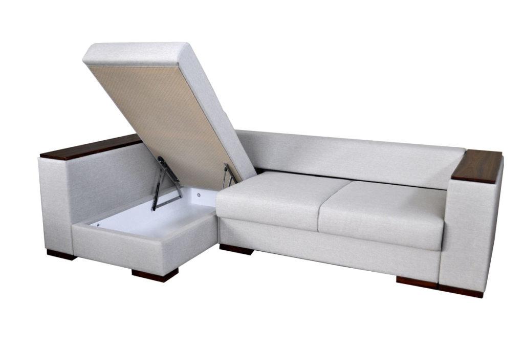 диван верчелли в разложенном виде