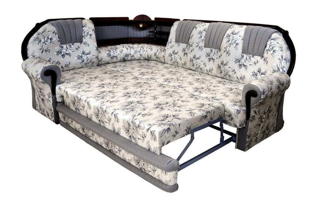 угловой диван наири фото