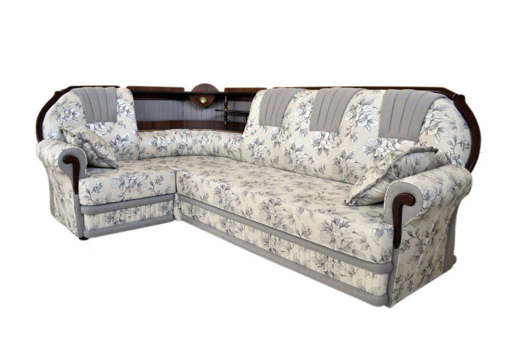 угловой диван наири