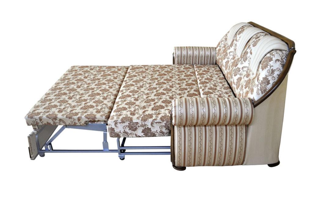 диван наири разложенный