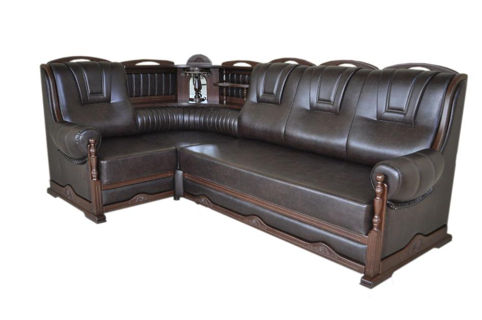 угловой диван наири 005а