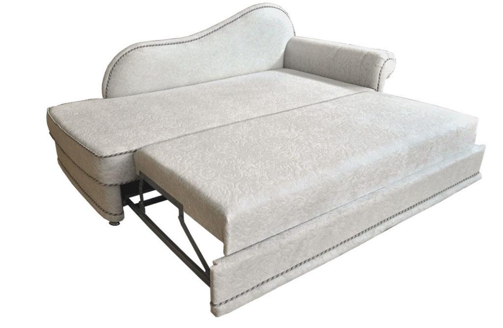 наири прямой диван в разложенном виде
