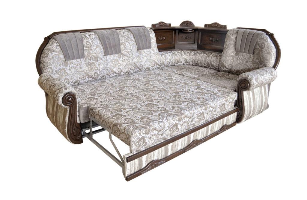 диван открытый