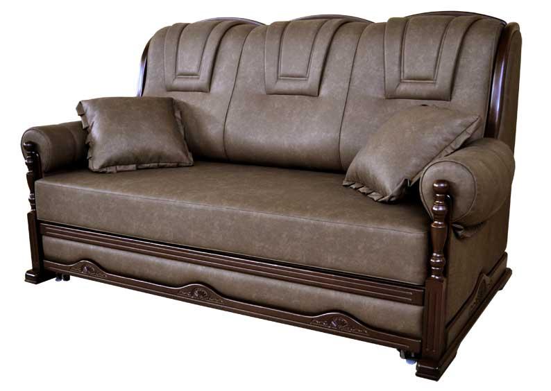 диван собранный фото