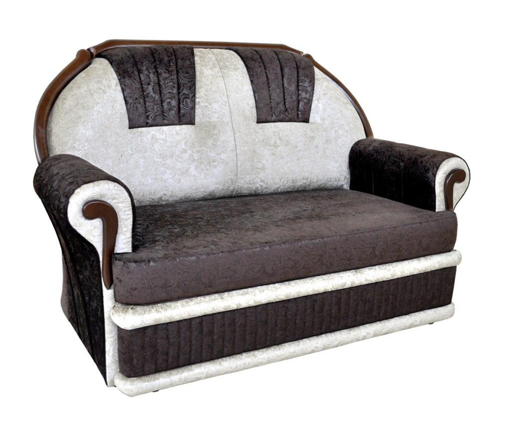 прямой диван наири